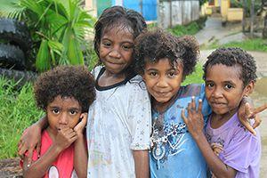 Indonésie : un centre chrétien fermé, des enfants rejetés à la rue