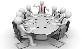 Le conseil d'administration et le bureau directeur