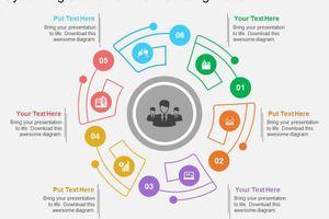 تهیه طرح بازاریابی مدیریت ارتباط با مشتری