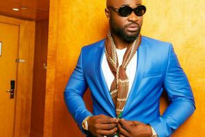 8db8236b4a17 Harrysong Sets To Drop New Album