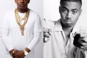 M.I Abaga files a lawsuit against American rapper, Nas