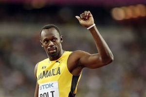 Usain Bolt to commence a different professional career