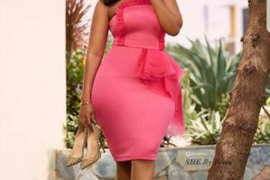 Curvy Ghanaian actress, Joselyn Dumas looks stunning in new photo