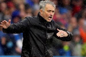 Diplomatic Mourinho explains factors behind Man Utd defeat