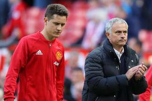 Jose Mourinho was not happy with Ander Herrera's comments after Huddersfield loss