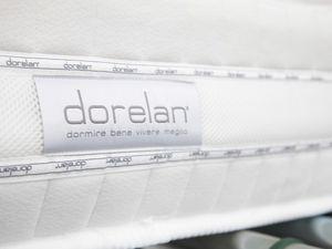La filiera tracciata e completamnte controllata Dorelan permette la realizzazione di prodotti super controllati di elevata qualità dove confort ed estetica convivono serenamente dal 1968 in un connubio vincente