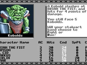 The Bard's Tale - Electronic Arts