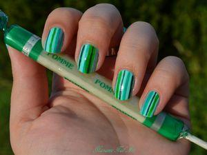 Berlingots vert