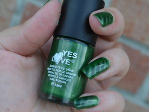 Vernis magnétique Yes Love n°4