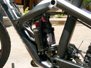 Un Cannondale Trigger carbone pour 2013 !