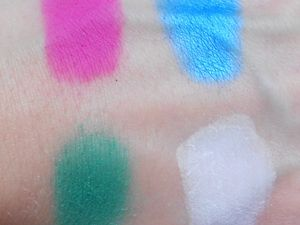 Ma collection Sugarpill Cosmetics + prochaine sorties!!