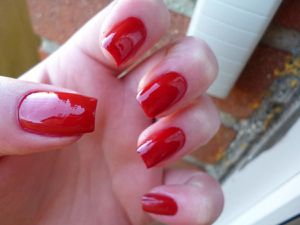 MY EXTREM VERNIS DOWNTOWN Beautynails