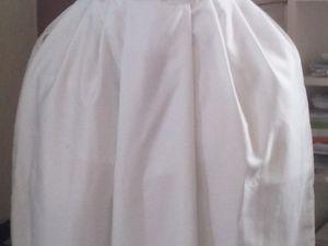 Jupon 18th doublure corsage robe à la Française 1770-5 Janet Arnold