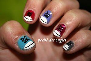 nail art basket!!!