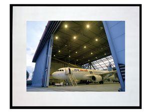photo-avion-compagnie-aérienne-air-inter-AV1100
