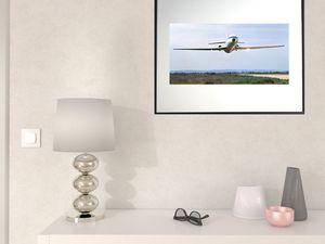 photo-avion-compagnie-aérienne-air-inter-AV0199