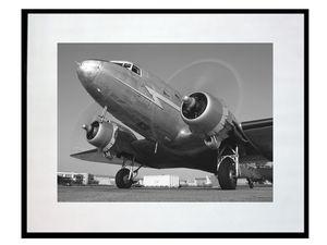 photo-avion-Douglas-DC-3-AV0119