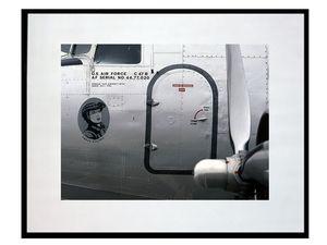 photo-avion-Douglas-DC-3-US-Air-Force-AV1142