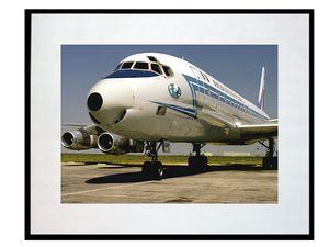 photo-avion-douglas-DC8- AV0913