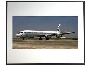 photo-de-douglas-dc-8-armée-de-l'air-AV2126