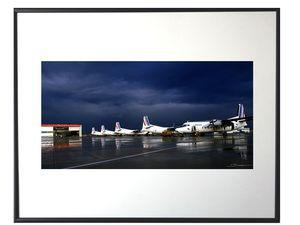 photo-avion-fokker-37-aeropostale-orly-AV0470