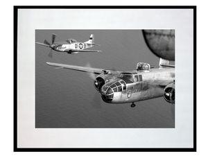 photo-avion-north-american-B-25-mitchell-AV2022