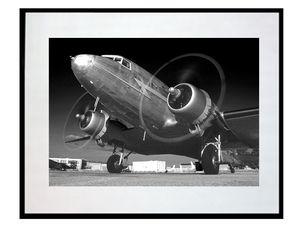 photo-avion-Douglas-DC-3-AV2237