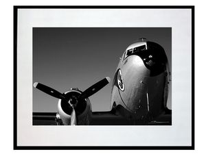 photo-avion-douglas-DC3-AV2280