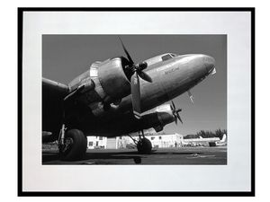 photo-avion-douglas-DC-3-AV2307