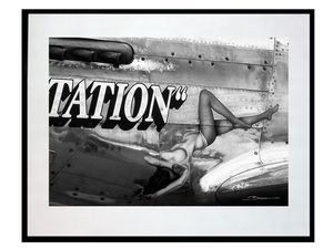 photo-avion-mustang-pin-up-temptation-AV2277