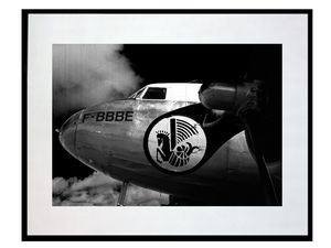 photo-douglas-dc3-air-france-AV2261