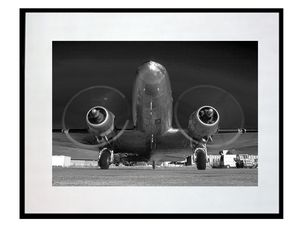 photo-avion-douglas-DC3- AV2224