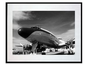 photo-avion-super-constellation-AV2506 SUPER CONSTELLATION