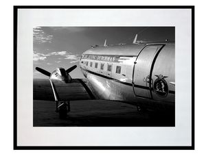 photo-avion-douglas-DC-3-AV2554