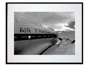 photo-du-douglas-dc-3-air-france-AV2615