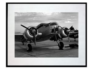 photo-de-beechcraft-18-AV2616