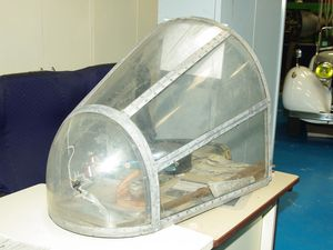 En attendant de voir un jour, sous nos cieux, la réplique de Potez 63-11 voler, il y a quelques rares éléments originaux dans des musées.