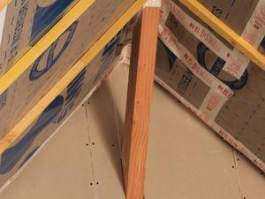 Une semaine a haut d bit maison2paille le blog - Peinture tout support sans sous couche ...