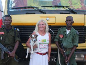 Dans la brousse de Madagascar pour une aventure humanitaire