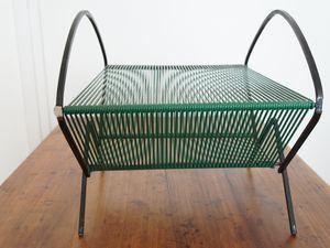 vendu porte vinyl original vintage r tro scoubidou des ann es 70 33 45 tours emiellabroc. Black Bedroom Furniture Sets. Home Design Ideas