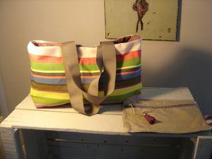 Les sacs pour profiter de la fin de l'été