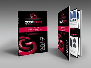 Catalogues clients - Goodicom