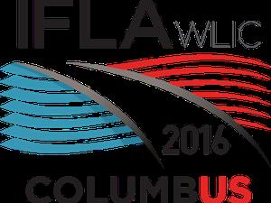 Logo et Kakemono IFLA 2016