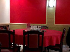 « Restaurant Famille » ou Le restaurant familial typiquement chinois de Marseille