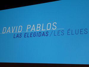 Festival de Cannes - Sélection Oficielle - Un Certain  Regard - David Pablos - Las Elegidas ©Théodore Charles/un-culte-d-art.overblog.com