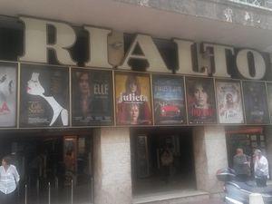 Nice - Cinéma Le Rialto ©Théodore Charles/un-culte-d-art.overblog.com