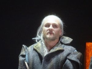 """Tristan und Isolde"" de Richard Wagner - Opéra de Lyon ©Théodore Charles/un-culte-d-art.overblog.com"