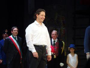 """""""Il Barbiere di Siviglia"""" de Gioachino Rossini - Opéra de Monte-Carlo ©Théodore Charles/un-culte-d-art.overblog.com"""