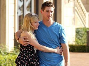 'Glee'-Star Heather Morris ist Mama geworden