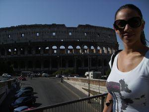Programma di un giorno a Roma